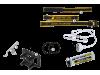 Armytek Wizard Pro v3 Magnet USB + 18650 3200 mAh / XHP50