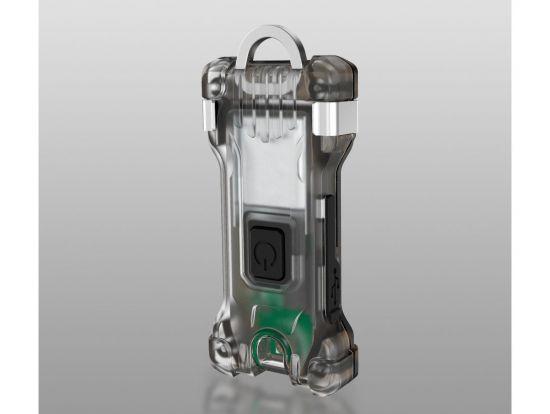 Armytek Zippy USB, серый