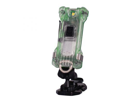 Фонарь Armytek Zippy ES USB, расширенный набор, зелёный