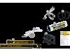 Armytek Wizard Magnet USB + 18650 3200 mAh / XP-L