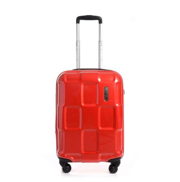 Чемодан Epic Crate EX (S) Berry Red