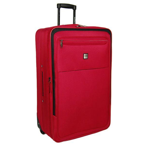 Чемодан Skyflite Transit Red (L)