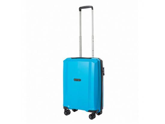 Чемодан Epic Airwave VTT SL (S) Blue Jewel