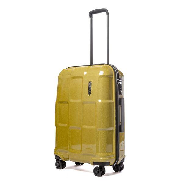 Чемодан Epic Crate Reflex (M) Golden Glimmer