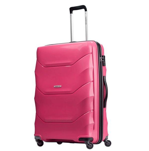 Чемодан CarryOn Porter 2.0 (L) Raspberry