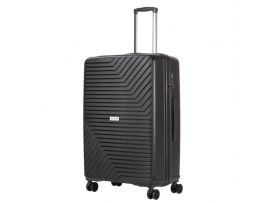 Чемодан CarryOn Transport (L) Black
