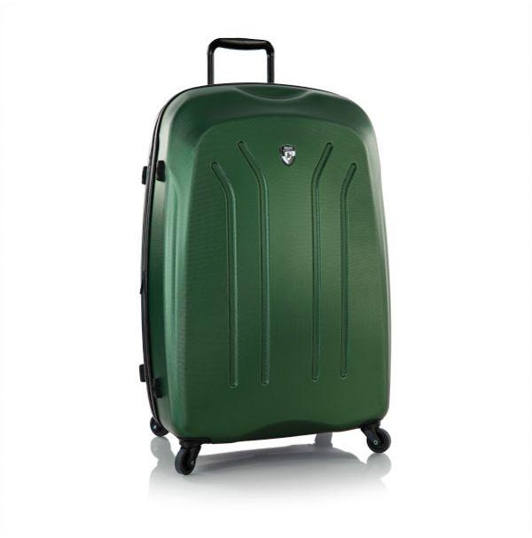 Чемодан Heys Lightweight Pro (L) Green