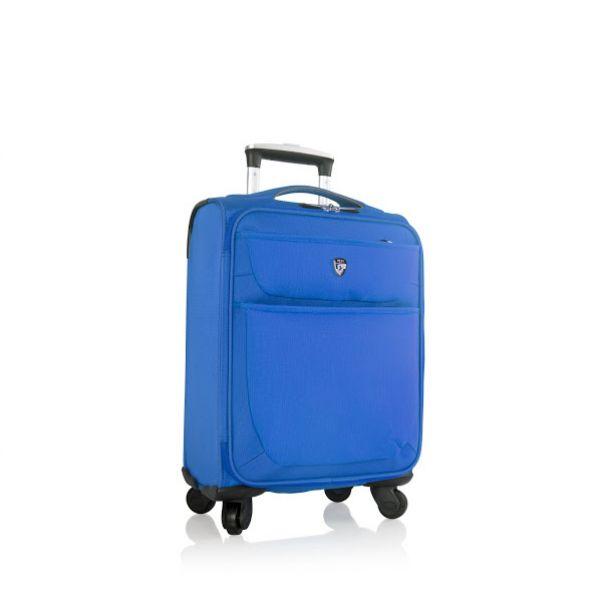 Чемодан Heys Argus (S) Electronic Blue