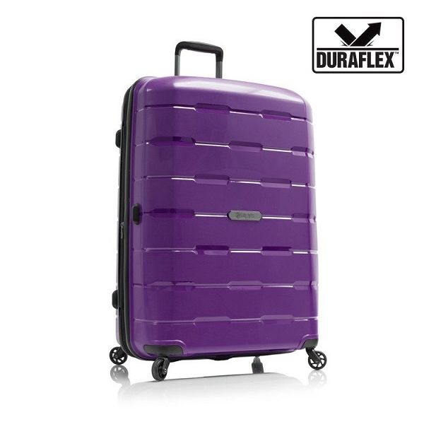 Чемодан Heys Zeus (L) Purple