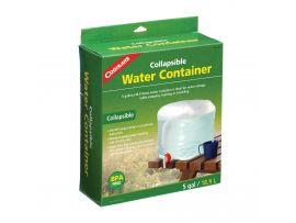 Складной контейнер для воды