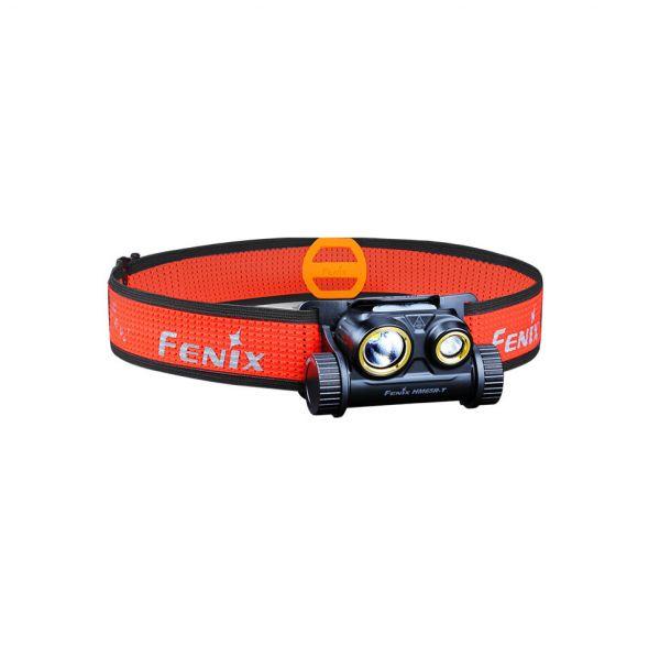 Налобный фонарь Fenix HM65R-T