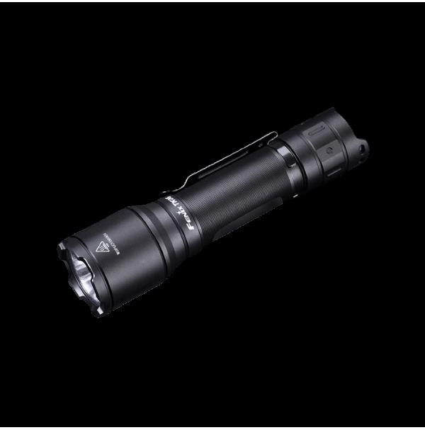 Тактический фонарь Fenix TK06 Luminus SST20 L4