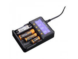 Зарядное устройство Fenix ARE-C2 plus