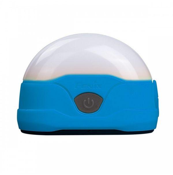 Кемпинговый фонарь Fenix CL20Rbl голубой (300 люмен)