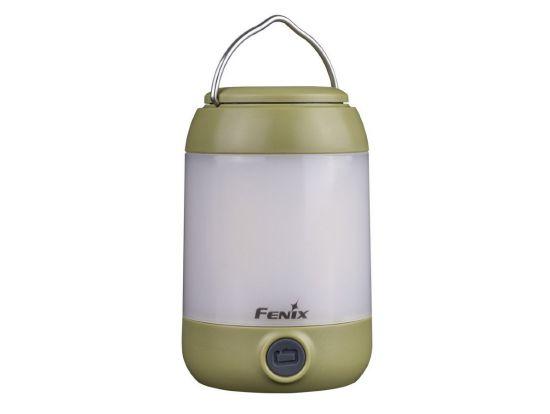 Кемпинговый фонарь Fenix CL23 зеленый