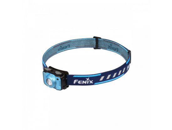 Налобный фонарь Fenix HL12R синий