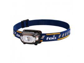 Налобный фонарь Fenix HL15, чёрный