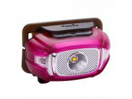 Налобный фонарь Fenix HL15, фиолетовый