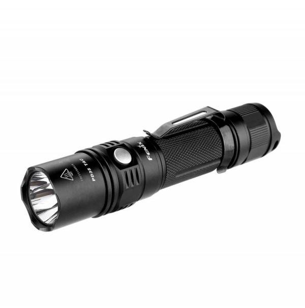 Тактический фонарь Fenix PD35 TAC XP-L  (1000 лм, 1х18650)