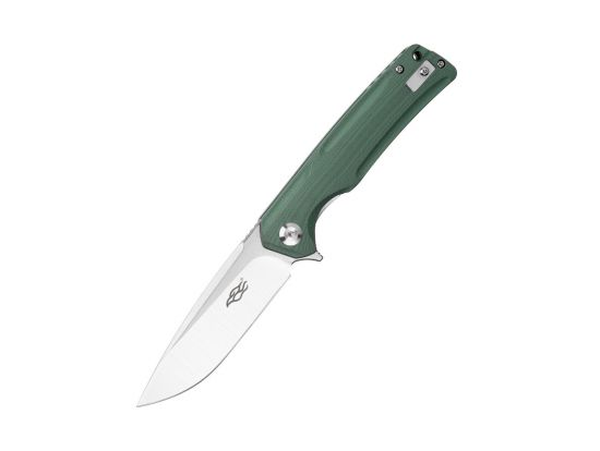Нож Ganzo Firebird FH91, зелёный