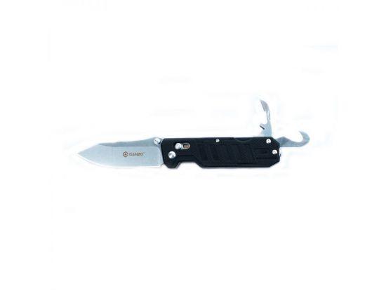 Нож Ganzo G735-BK черный