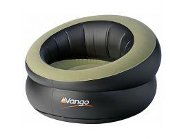 Кресло надувное Vango DLX Green