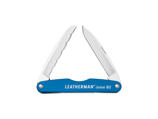 Мультитул Leatherman Juice B2 Columbia blue
