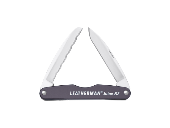 Мультитул Leatherman Juice B2 Granite gray