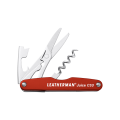Мультитул Leatherman Juice CS3 Cinnabar orange