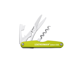 Мультитул Leatherman Juice CS3 Moss Green