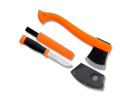 Набор Morakniv Outdoor Kit Orange