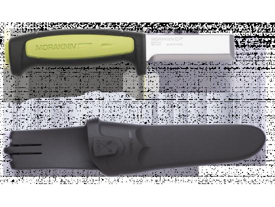 Нож Morakniv Chisel, carbon steel
