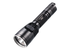 Фонарь Nitecore CR6 (Cree XP-G2 + RED Cree XP-E, 440 + 120 люмен, 15 режимов, 1x18650)