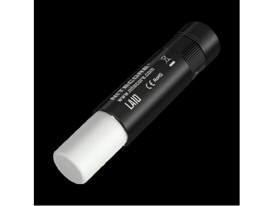 Фонарь кемпинговый Nitecore LA10 CRI (Nichia LED, 85 люмен, 4 режима, 1хAA)