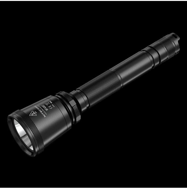 Фонарь Nitecore MT40GT (CREE XP-L HI V3, 1000 люмен, 6 режимов, 2x18650)
