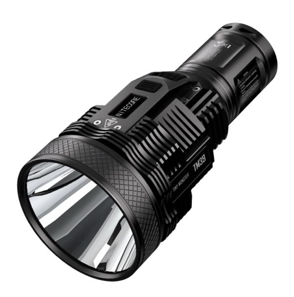 Фонарь Nitecore TM39 lite (Luminus STB-90 GEN2 LED, 5200 люмен, 7 режимов, 1xNBP68HD)