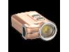 Фонарь Nitecore TINI Cu (Cree XP-G2 S3 LED, 380 люмен, 4 режима, USB), медный