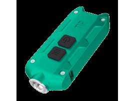 Фонарь Nitecore TIP (Cree XP-G2, 360 люмен, 4 режима, USB), зеленый