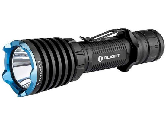 Фонарь Olight Warrior X