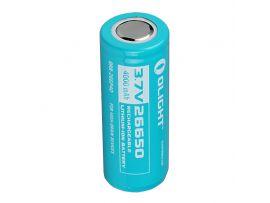Аккумуляторная батарея Olight 26650 3.7V 4000mAh