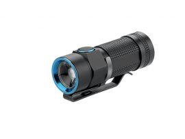 Фонарь Olight S1 Baton 500-300/80/8/0.5 лм, черный