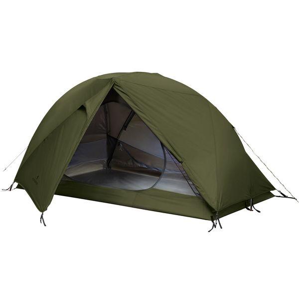 Палатка Ferrino Nemesi 2 Olive Green