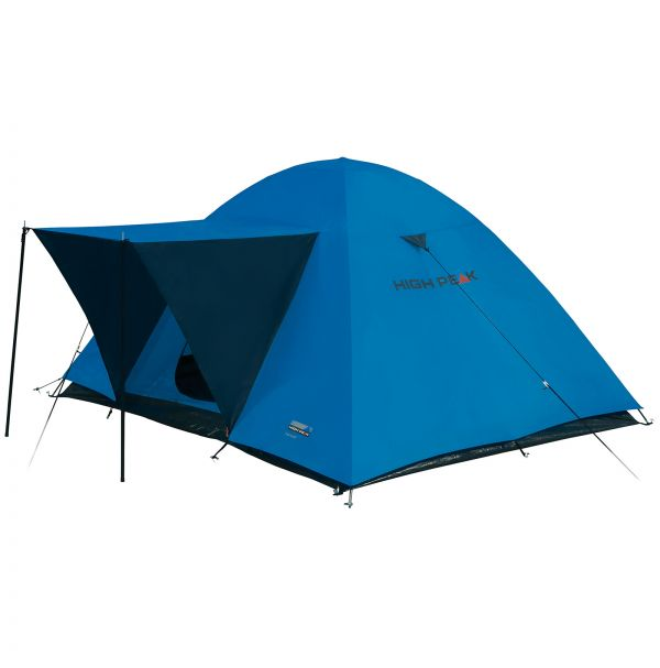 Палатка High Peak Texel 4 Blue/Grey