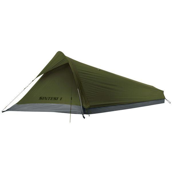Палатка Ferrino Sintesi 1 Olive Green
