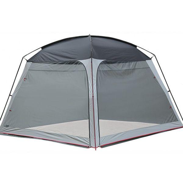 Палатка High Peak Pavillon Gray