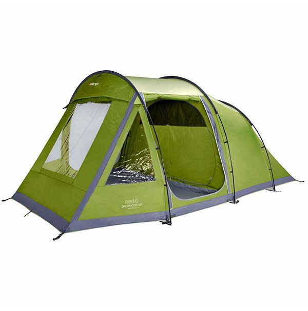 Палатка Vango Drummond 500 Herbal