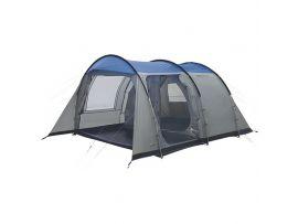 Палатка High Peak Albany 4 (Grey/Blue)