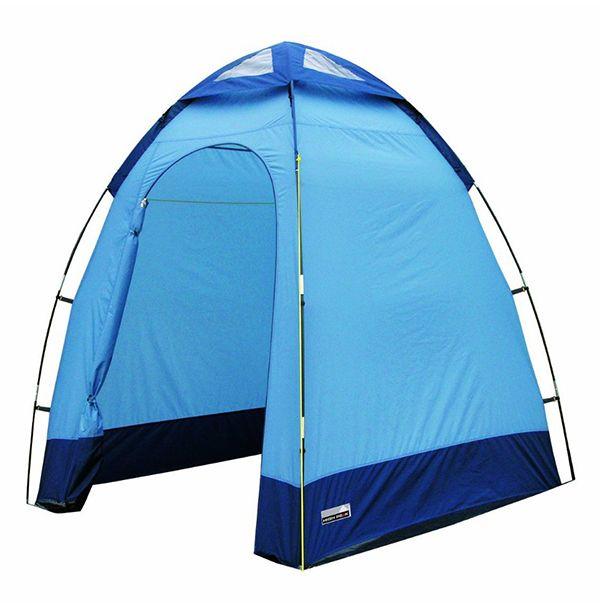 Палатка High Peak Aquadome Blue