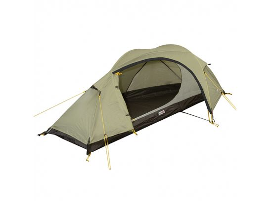 Палатка Wechsel Pathfinder 1 Zero-G (Sand) + коврик надувной 1 шт