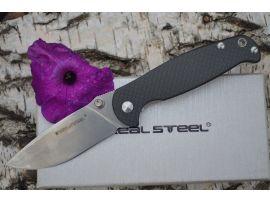 Нож Realsteel H6-S1 Black